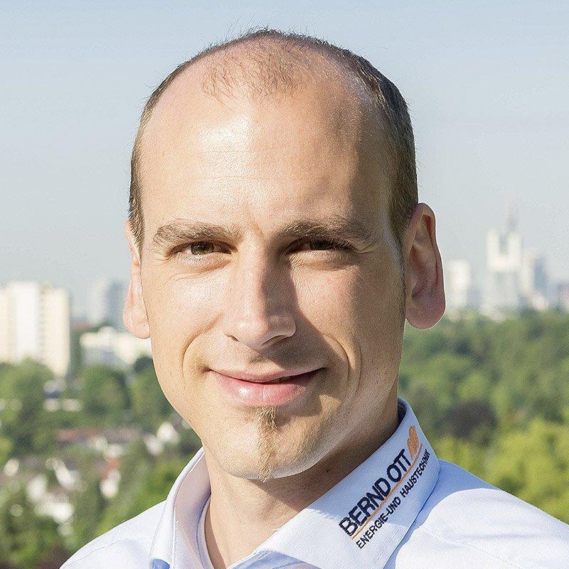 Daniel Böck